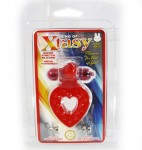 Ring Of Xtasy Heart