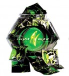 Night Light Glow Condoms 144pc Bowl